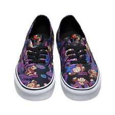 VANS Nintendo Donkey Kong Skate Shoes [size 5 Men 6.5 Women US] New