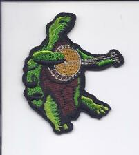 """3"""" Grateful Dead Terrapin Station turtle Banjo patch Iron on lot patches us"""