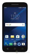 "Unlocked New Alcatel CameoX White 5044r 4G LTE 16Gb 5Mp Flash 5"" Android 7"