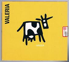 VALERIA - VACCA VASCO ROSSI CD SINGOLO SINGLE CDs SIGILLATO!!!