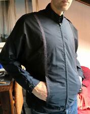 Hugo Boss Herren Jacke Größe M in Blau/Schwarz