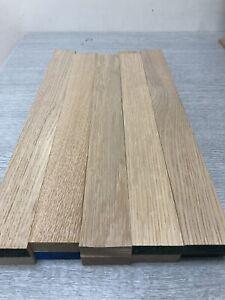 Oak Timber Offcuts 10 Length @ 18x48x400mm Long