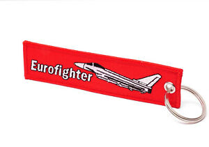Remove Before Flight - Eurofighter Typhoon (Jäger 90) - Deutscher Händler