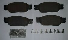 S Type Jaguar Brake Pads Mintex MDB1982