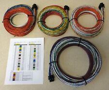 MoTeC M150 Untermed Wiring Harness