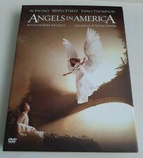 ANGELS IN AMERICA - DVD