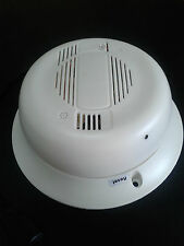 HD 720P Smoke Detector Covert Hidden IP Network Surveillance Spy Camera - POE