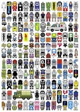 Puzzle Heye 150 pièces-eBoy: Peecol (41221)