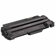 Dell 2MMJP Black Toner Cartridge For 1130 1130n 1133 1135N Laser Printers