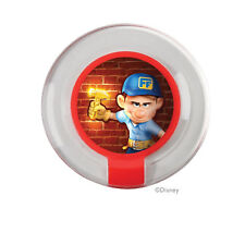 Disney Infinity 1.0 Series 1 Fix it Felix's Repair Power Ability Power Disc