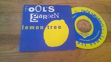 CD Pop Fools Garden - Lemontree (2 Song) MCD EMI REORDS cb