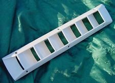 BOAT VENT LOUVER WHITE BAYLINER SEA RAY NEW THOMPSON MANY OTHER BOATS