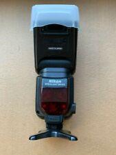 Nikon Speedlight SB-910 AF Shoe Mount Flash