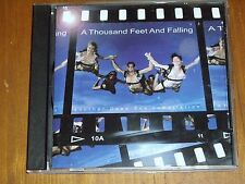 ANOTHER DEAD SOX COMPILATION *RARE CD ' A THOUSAND FEET AND FALLING '  2006 EXC