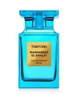 Tom Ford 'Mandarino Di Amalfi' Eau De Parfum 3.4oz/100ml New In Box