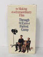 Forrest Gump (Vhs, 1995) Tom Hanks