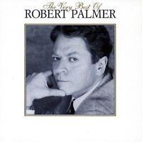 Robert Palmer Very best of (1995; 16 tracks) [CD]