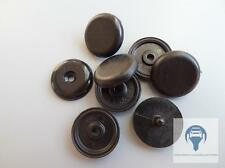 2x Universal Stopper Sicherheitsgurt für Audi BMW Ford Opel MB VW 443857847B4PK