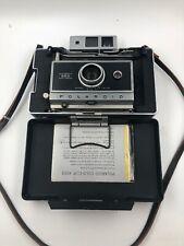 Vintage Polaroid Automatic 250 Land Camera Great Shape/Untested