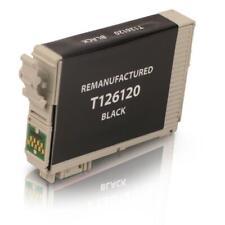 126 T126120 Black Ink Cartridge For Epson NX330 NX430 435 520 545 WF-3530 3540
