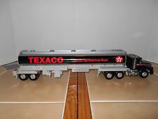 Texaco gas tanker 1/36 scale,Hermann Marketing,new old stock,MINT