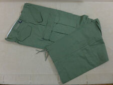M65 - US ARMY VIETNAM Feldhose Gr. M Trousers Cold Weather Pants oliv Hose