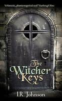 The Witcher Keys, I. R. Johnson , Good | Fast Delivery