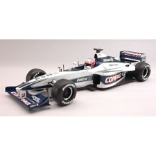 WILLIAMS FW22 N.10 JENSON BUTTON 2000 1:18 Hot Wheels Formula 1 Die Cast