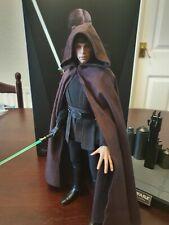 Hot Toys Mms 429 Luke Skywalker Rotj 1/6 Star Wars