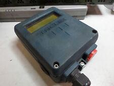 TROLEX FLAMMABLE GAS SENSER TRANSMITTER - TX6383 - LED DISPLAY