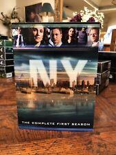 CSI New York - Season 1 - DVD Set