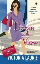 Doom with a View (Psychic Eye Mysteries