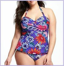 c7931f4d348d2 Old Navy Women's Floral Tankini Top Swimwear for sale | eBay