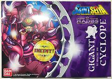 Saint Seiya - Espectro Giant Ciplope - Vintaje - Bandai