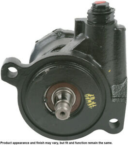 REMAN OEM Power Steering Pump For Toyota Land Cruiser FZJ80 Lexus LX450 93-97