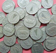 More details for ireland - 320 approx pre-decimal shillings - 1.86 kg. mixed dates..........o 170
