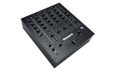 Numark M6 USB 4-Channel USB DJ Mixer