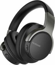 Noise Cancelling Headphones, Ausdom ANC8 Over-Ear Wireless Headphones Bluetooth