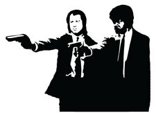 Wall Stickers Adesivo murale  SHINING JACK TORRANCE 50x80 Cm- Cinema vinyl decal