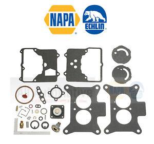 Carburetor Kit NAPA/ECHLIN fits 58-76 Ford w/ Carburetor # D3DE-AA, D3TE-AA
