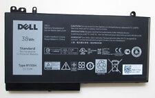 Genuine  RYXXH 0YD8XC battery for Dell Latitude E5250 Latitude E5270 09P4D2 9P4D
