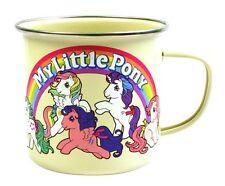 NOVITA 'REGALO REPUBBLICA My Little Pony Tazza di smalto-fantastico regalo