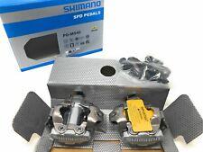 eb2e528c3 NEW Shimano PD-M540 EPDM540 SPD MTB Pedals (Clipless 9 16