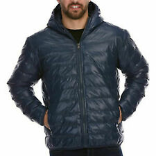 * Gelert Polyfill Jacket Navy Mens Coat UK Size Large (L) *REF173