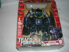 Transformers JETFIRE-Revenge of the Fallen- Leader Class-NEW-Speaks/Lights