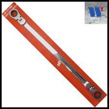 Werkzeug - Aviation Flexi Head Ratchet Spanner 72 Tooth - 10x11 mm - Pro - 817-2