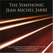 City of Prague Philharmonic Orchestra - The Symphonic Jean Michel Jarre [CD]