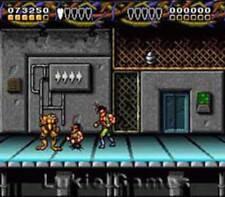 Battletoads / Double Dragon - Rare SNES Super Nintendo