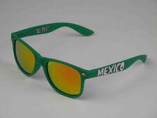"FIFA Sunglasses World Cup Brazil 2014-Mexico ""El Tri""(sol,gafas,oculos)"