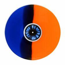 Portal Video Game Soundtrack LP MondoCon Blue Orange Split Vinyl /1000 New